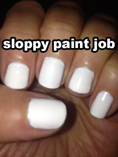Mobile Manicures Manicure Pedicure Service